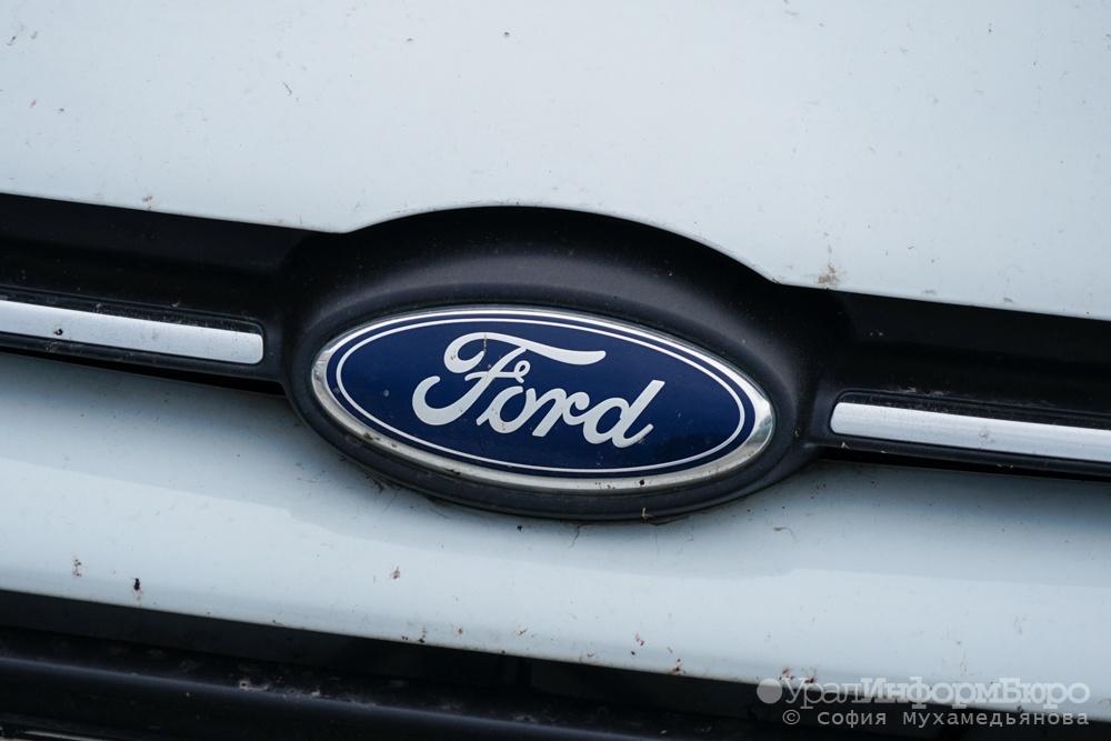 Форд Focus стал лидером среди иномарок в русском автопарке