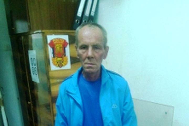Избежавший смертной казни россиянин надругался над 7-летней девочкой