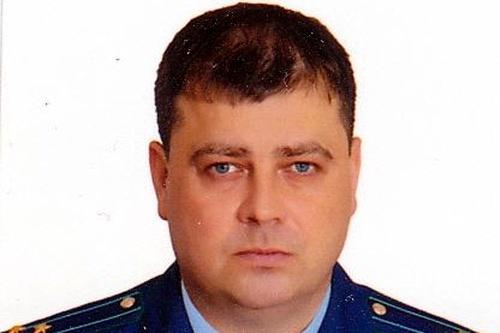 Новый обвинитель назначен вКопейске