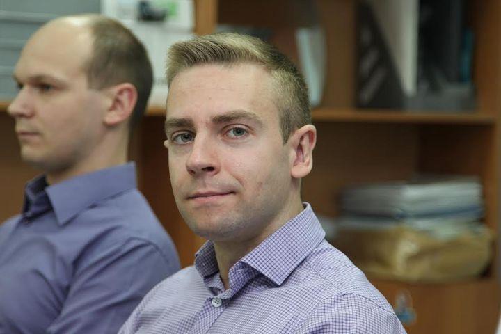 Всвердловском отделении «Патриотов России» накануне выборов сменился глава