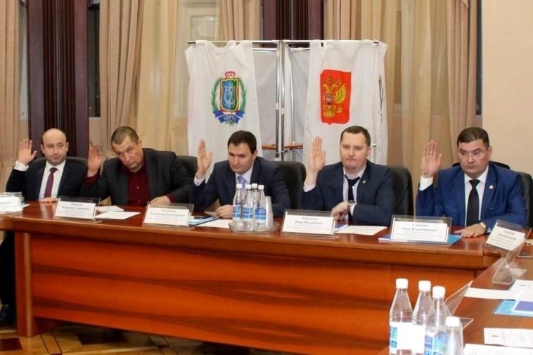 Избран председатель избиркома ХМАО