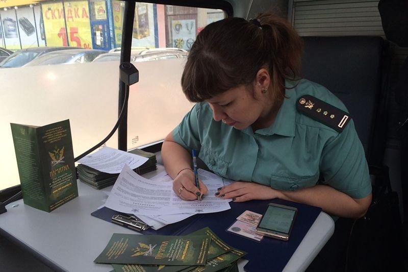 Заграницу немогут попасть 42 тысячи граждан Свердловской области