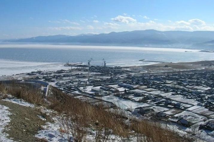 На Байкале остановили строительство завода из-за нарушений