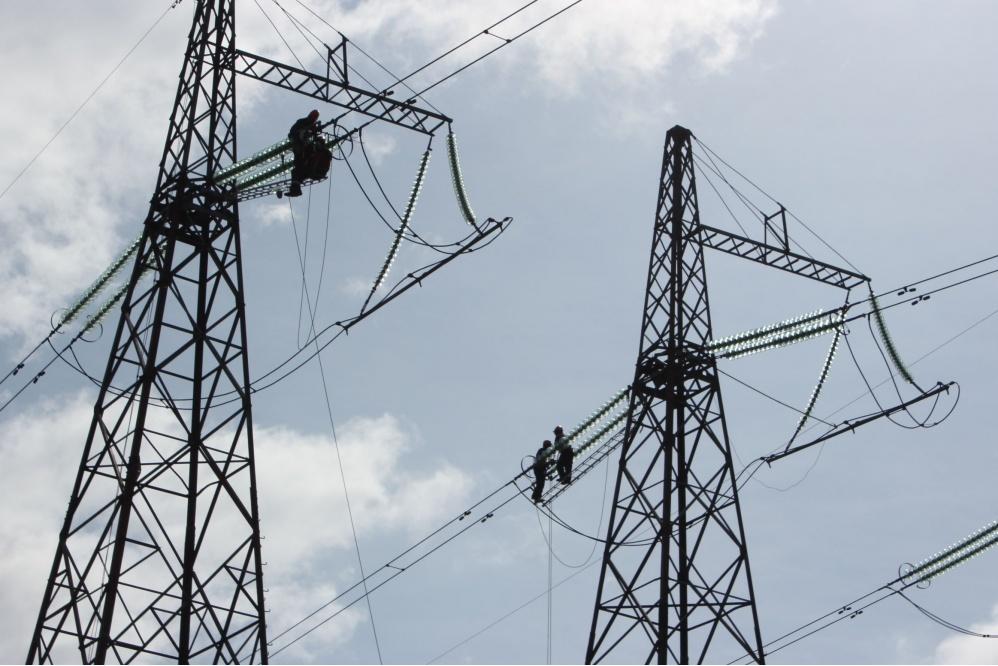 ФСК ЕЭС укрепит энергорубежи Ямала