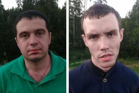 Пермских «гастролеров» задержали при ограблении ювелирного магазина