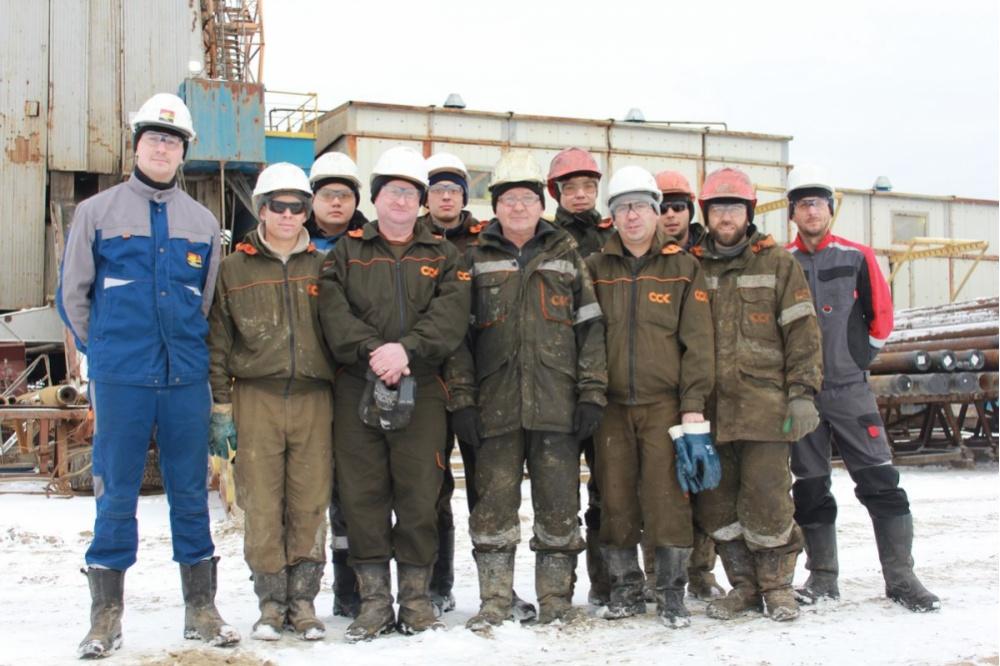 Сибирская сервисная компания официальный сайт нефтеюганска создание бесплатного сайта мой мир