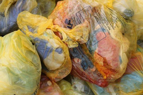 Кто нас травит? Под Копейском найдена свалка рискованных отходов