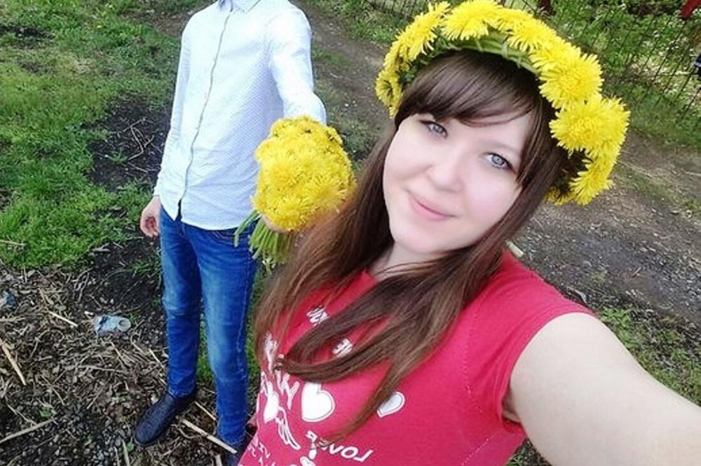 ВЕкатеринбурге пропала 19-летняя студентка