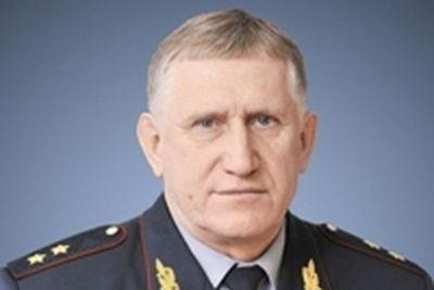 Путин отправил вотставку руководителя пермского ГУФСИН
