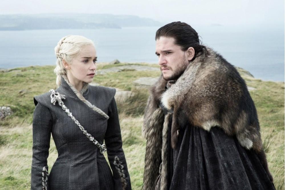 Финал седьмого сезона «Игры престолов» покажут в русских кинозалах