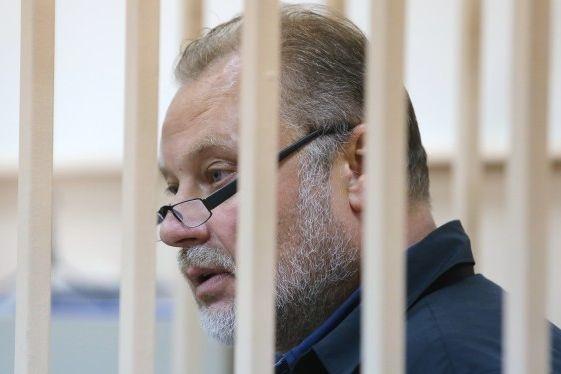 Прежний замглавы ФСИН Коршунов стал фигурантом очередного дела овзятке