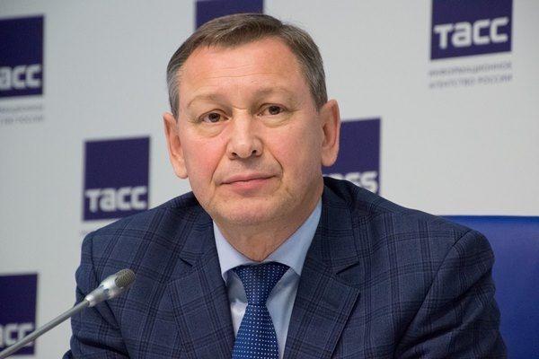 ИсполкомЕР вСвердловской области вновь возглавит Косинцев