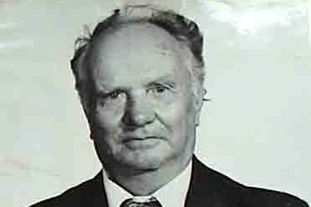 Скончался основательХК «Автомобилист»