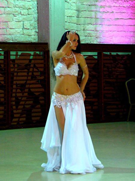 Конкурс по восточным танцам в екатеринбурге