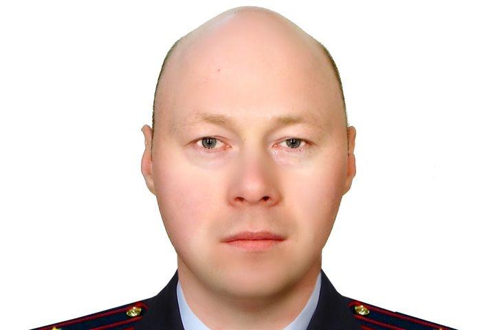 ВТюмени экс-майора милиции посадили занаркоторговлю