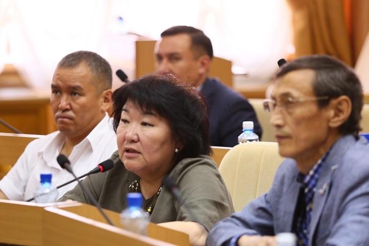 Народные избранники Приморья иЯкутии поддержали пенсионную реформу