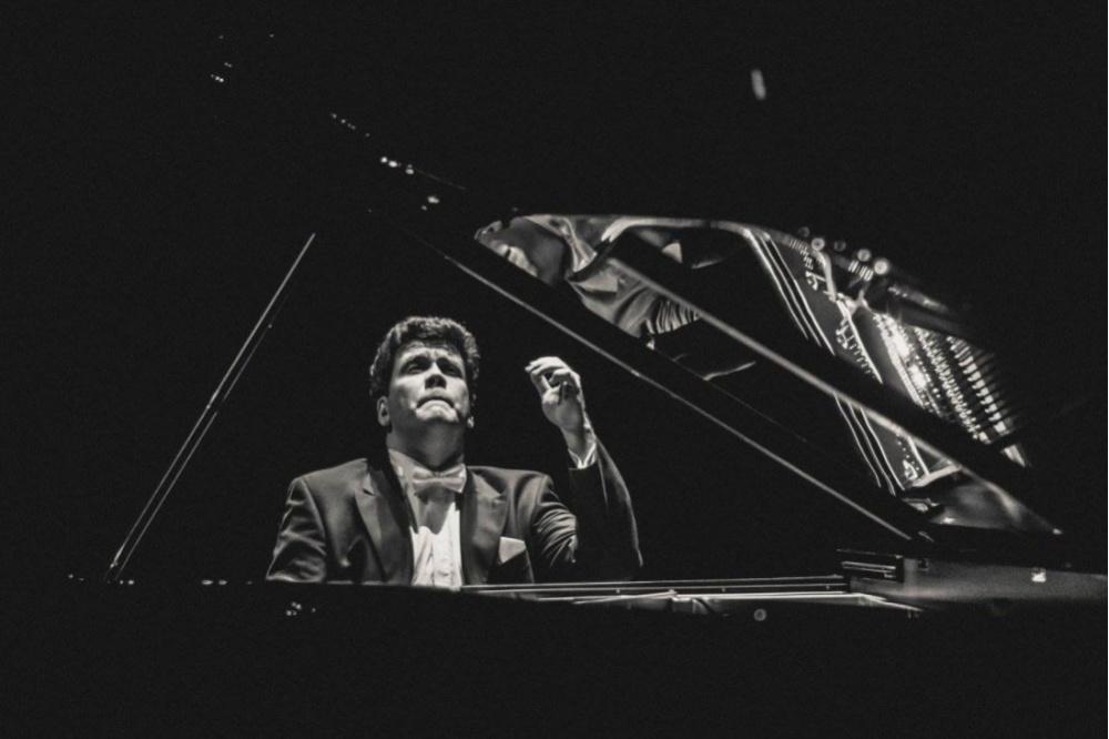 Пианиста Мацуева привлекли к«Экспо-2025» иЧМ
