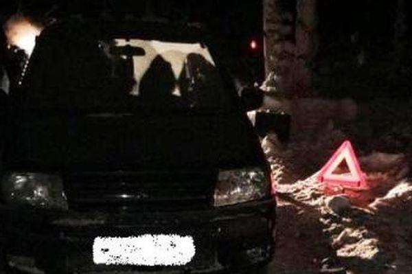 Нетрезвый уралец умер под колесами своего авто после купания впроруби