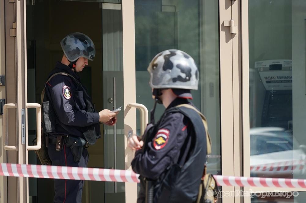 ВТюмени эвакуировали гостей иработников Центрального рынка
