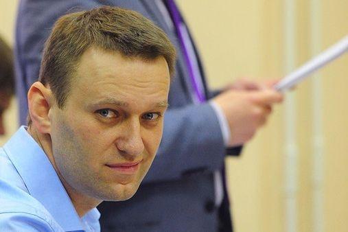 Алексей Навальный объявил онамерении баллотироваться впрезиденты