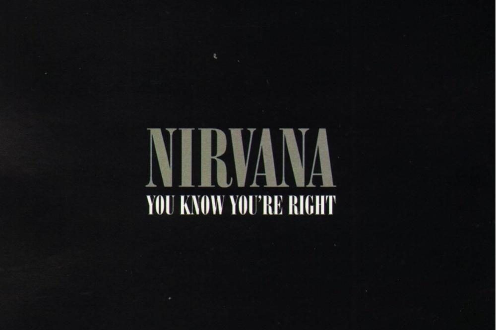 YouTube обнародовал редкую видеозапись сеще молодой Nirvana