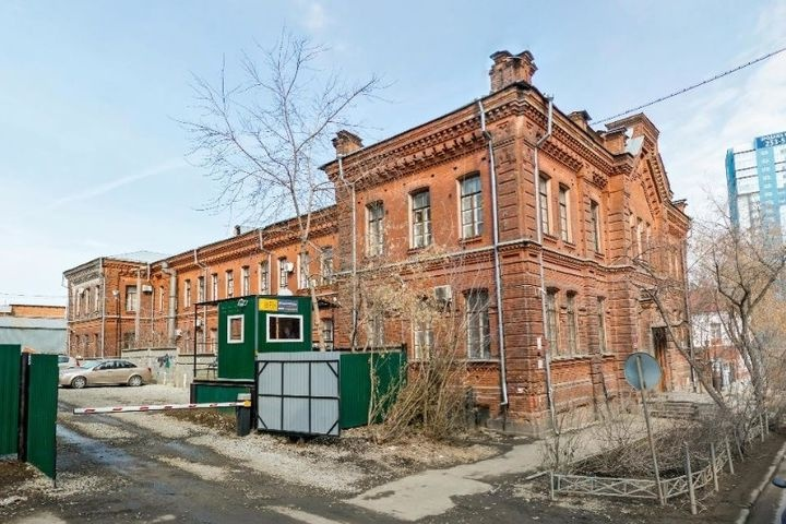 Сооружение прежнего Петровского приюта отдали медколледжу