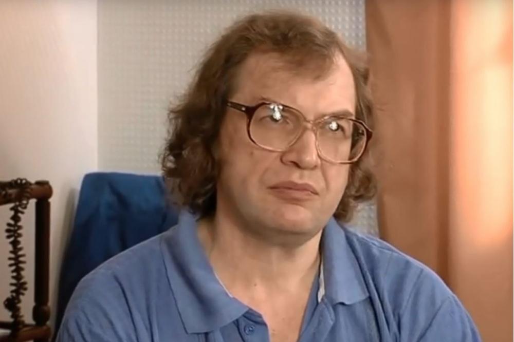 Экс-глава «МММ» Сергей Мавроди скончался вмосковской клинике