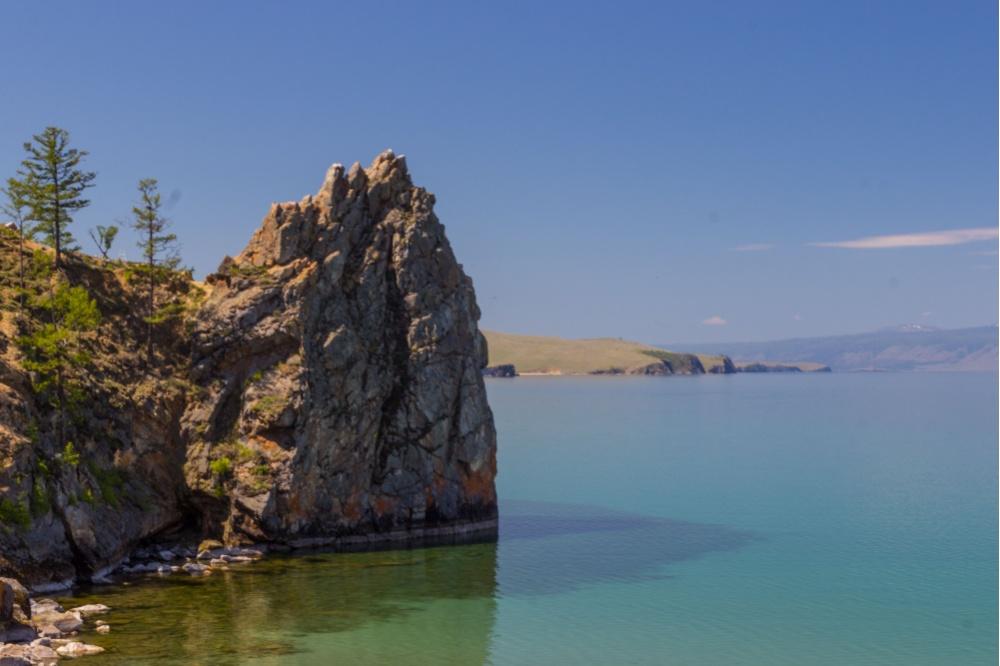 В водах Байкала нашли панацею от супербактерий