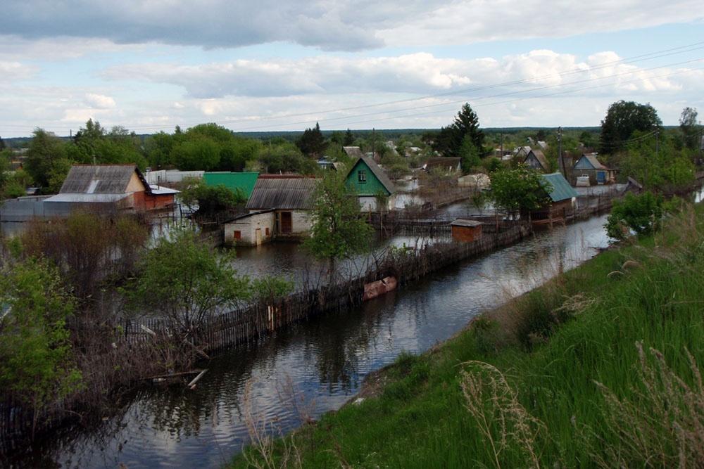 Путин поручил МЧС контролировать выплаты компенсаций пострадавшим отприродныхЧП