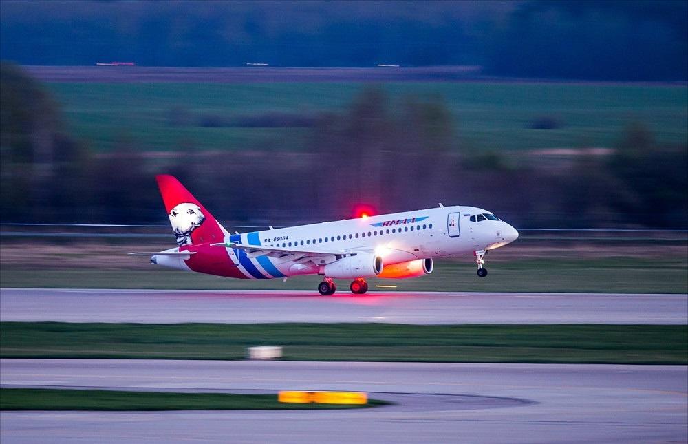 Граждане Екатеринбурга смогут напрямую летать вМинск иобратно