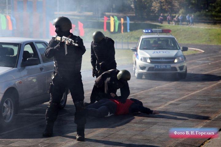 ВСвердловской области задержали подозреваемого втелефонном терроризме