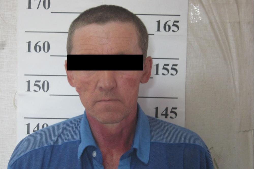 НаУрале нетрезвый мужчина зарезал четырех собственных знакомых
