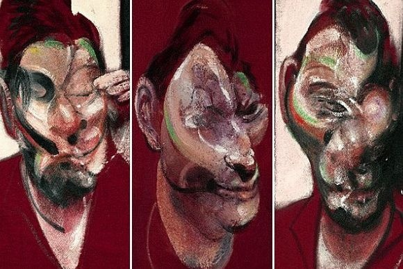 В Мадриде исчезли картины Френсиса Бэкона за 30 миллионов евро