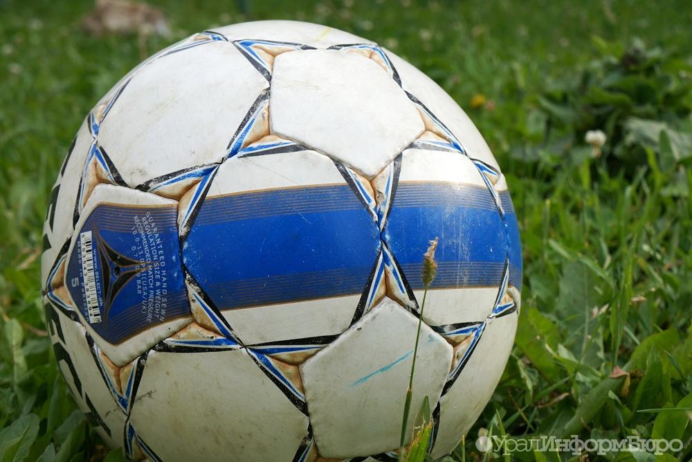 ВЕкатеринбурге набазе объектовЧМ появится детский футбольный центр