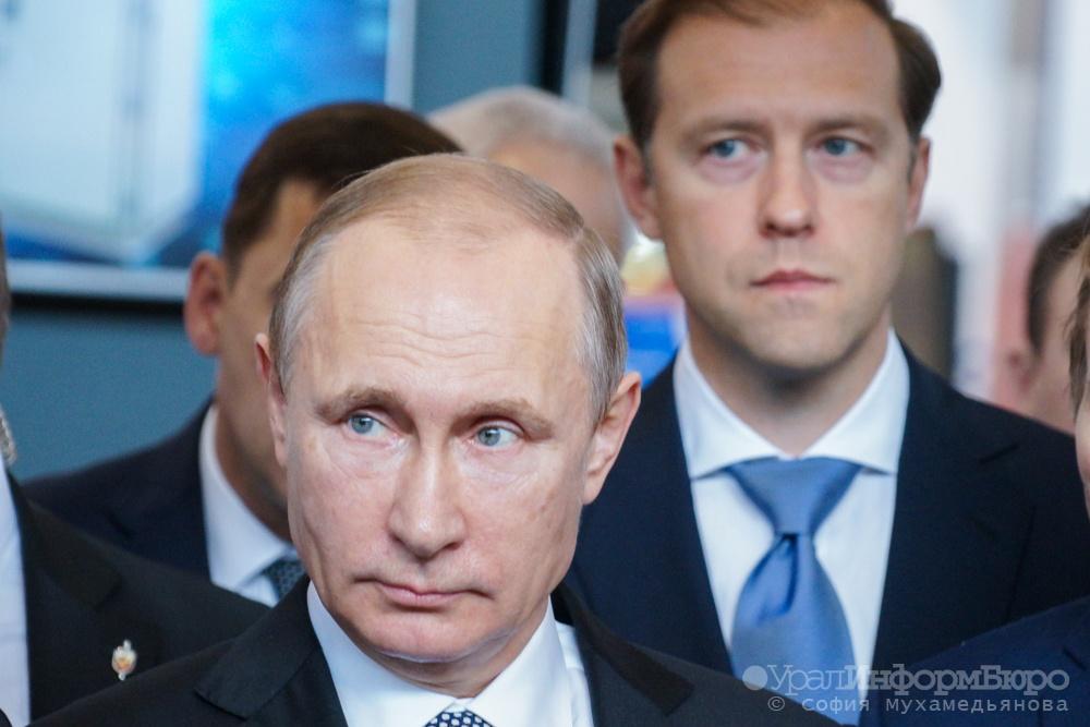 Памфилова поведала о собственной роли вотставках губернаторов