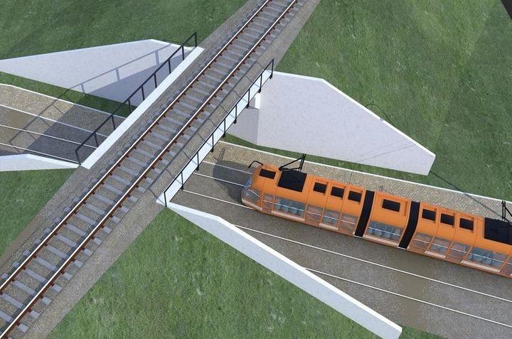 Объявлен 2-ой аукцион настроительство трамвайной линии изЕкатеринбурга вВерхнюю Пышму