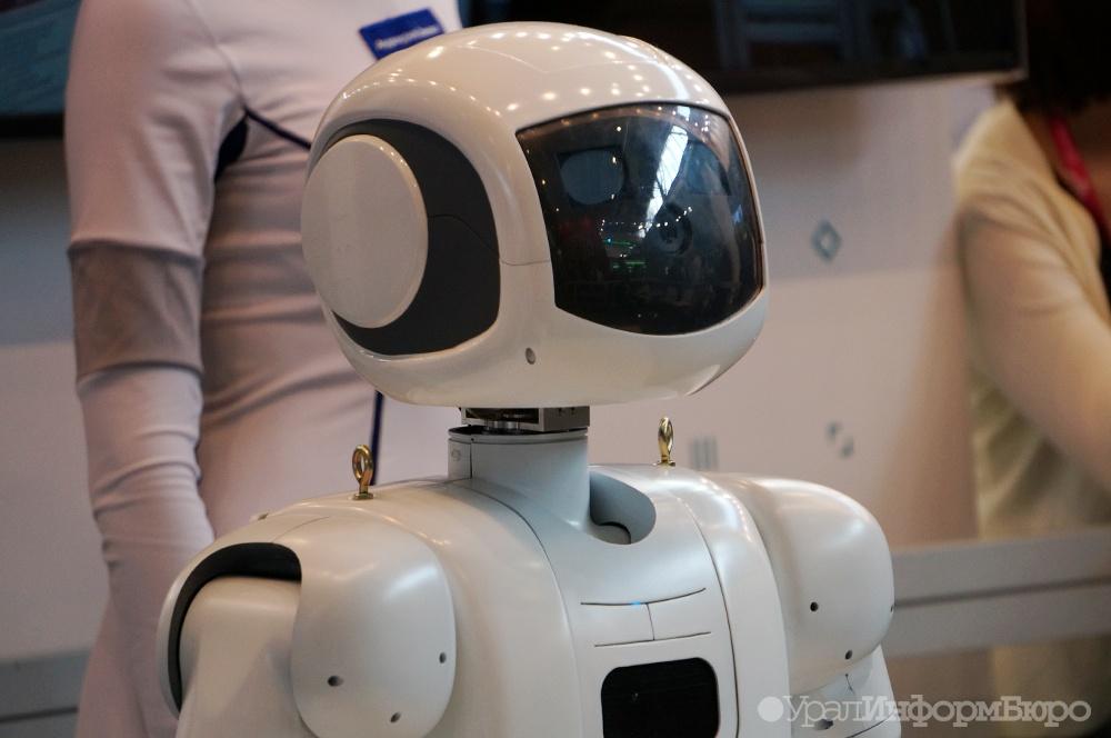 Британские ученые запустили механизм эволюции роботов