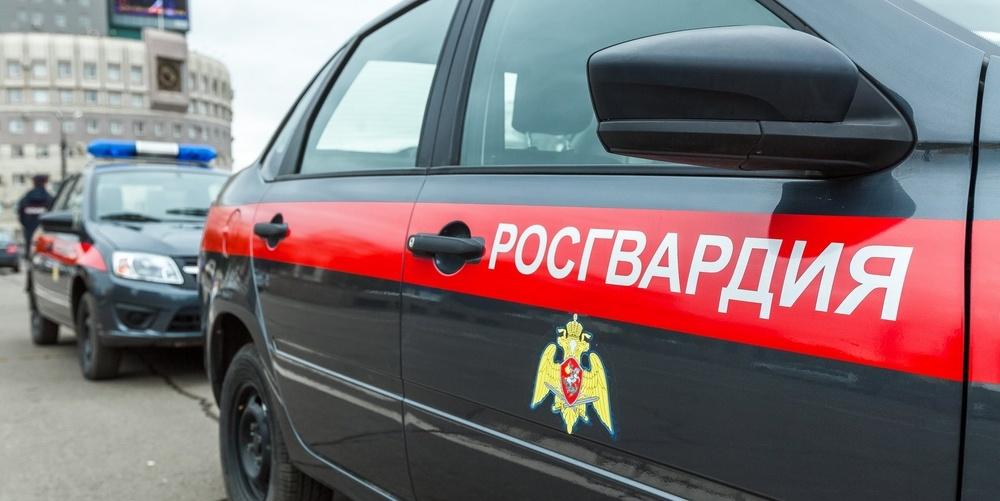 ВЧелябинской области задержали 2-х мужчин, находившихся вфедеральном розыске