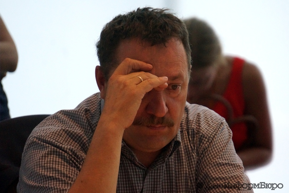Прокуратура Украины объявила врозыск депутата гордумы Екатеринбурга