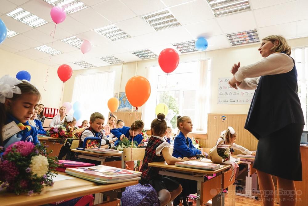 В государственной думе посоветовали сделать военной форму одежды учителей и воспитанников