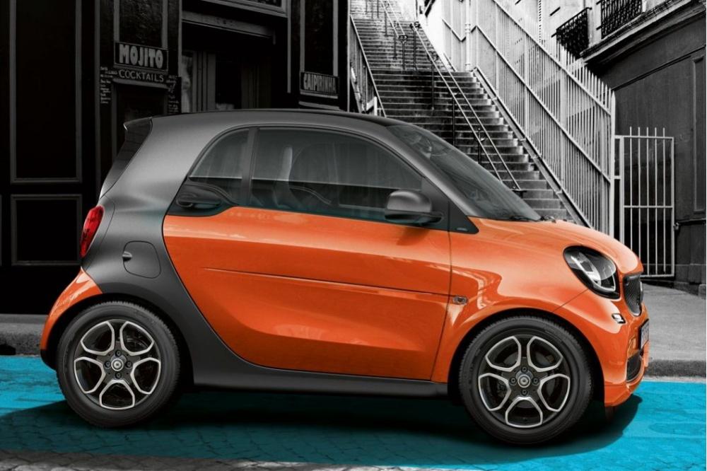 Объявлен ТОП-3 самых экономичных авто РФ вследующем году