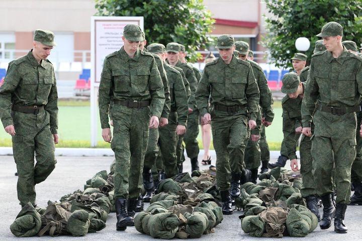 В Российской Федерации призовут непрошедших доэтого военную службу посостоянию здоровья
