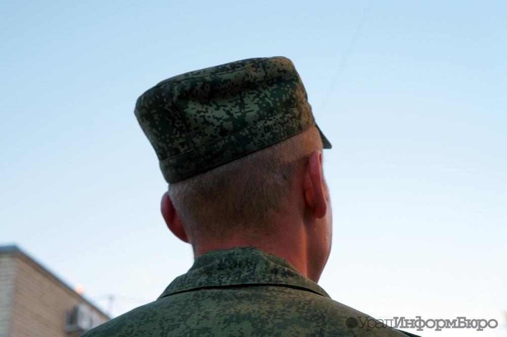 Военнослужащих-контрактников посоветовали каждый год проверять нанаркотики