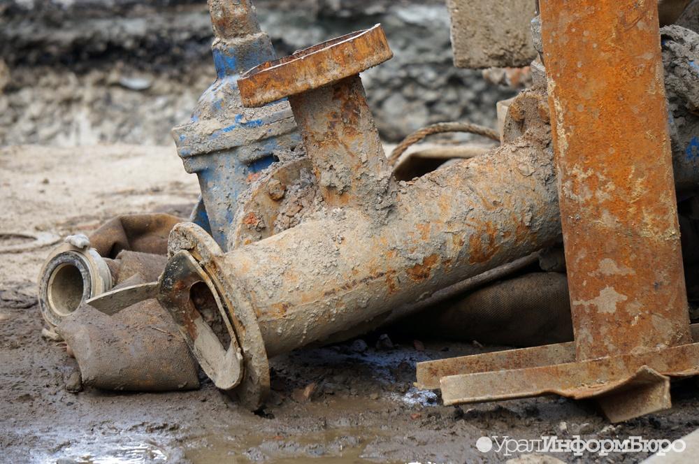 В Югре сварщик был заживо погребен в неукрепленной траншее