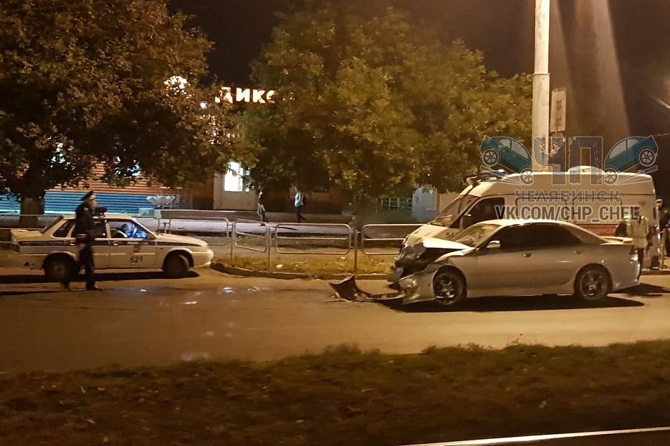 """В Челябинске водителя """"Яндекс. Такси"""" отправили за решетку"""