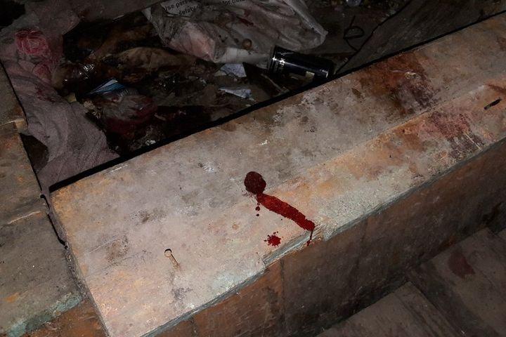 ВТавде 33-летнюю женщину обвиняют вубийстве мужа