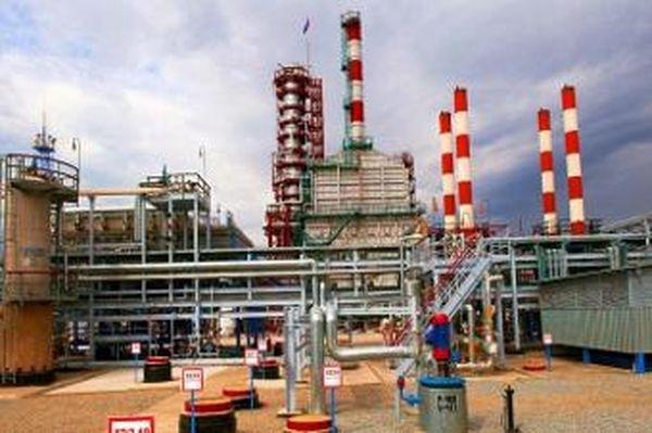 Рост индустриального производства вТюменской области за4 месяца составил около 8%