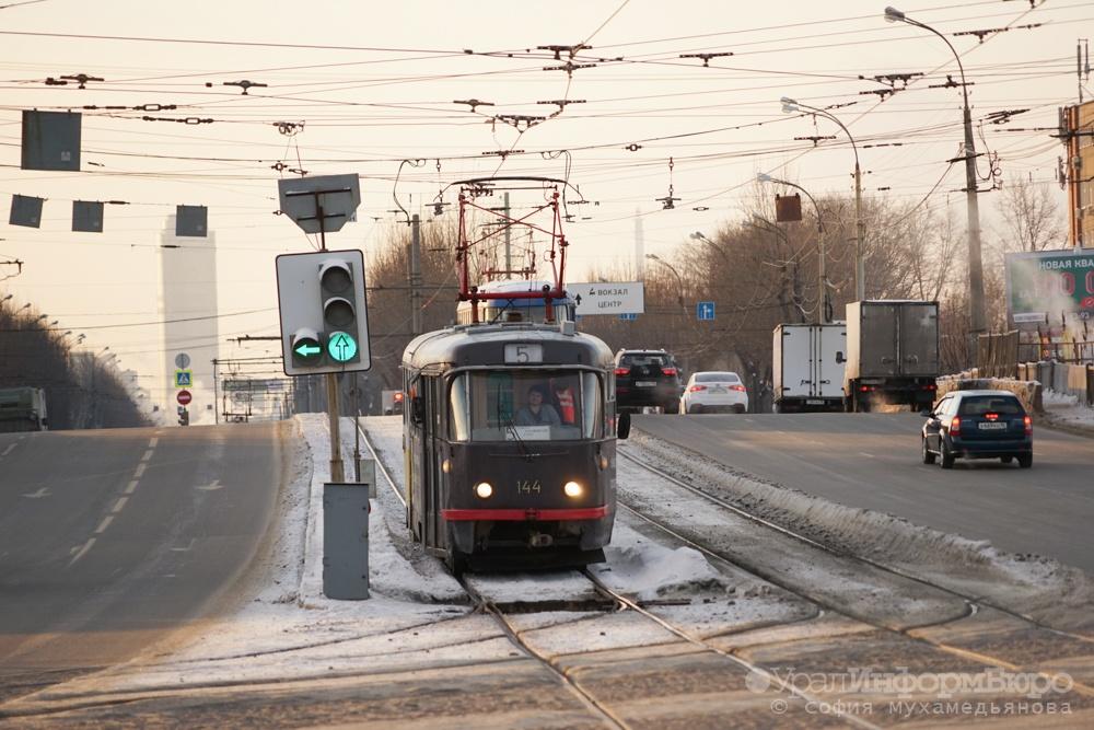 Мэрия Екатеринбурга запустит опрос городских жителей о новоиспеченной транспортной схеме