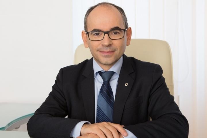 12:06Ива Каракатзанис будет президентом «АвтоВАЗа»