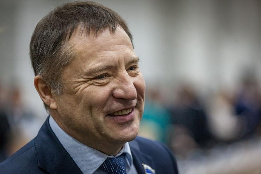 Свердловского коммуниста исключают изКПРФ. «Подарок наНовый год»